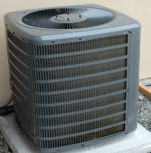 Replace your Air Conditioning Unit