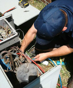 AC Repair Fayetteville NC repairs air conditioning and heating systems
