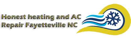 HVAC Fayetteville NC installation and repairs